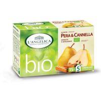 L'Angelica - Pear&Cinnamon Organic Infusion