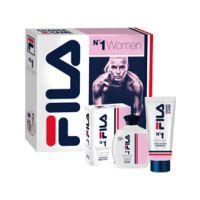 Fila - Cofanetto For Women