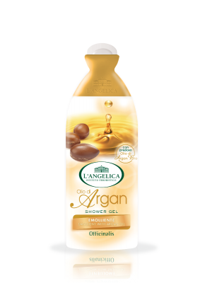 L'Angelica -Shower Gel Argan 250 ml