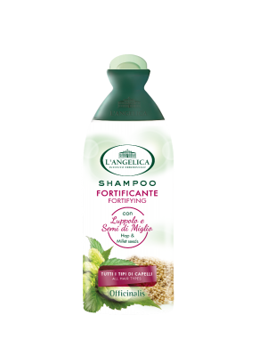 L'angelica - Officinalis Shampoo Fortificante 250ml