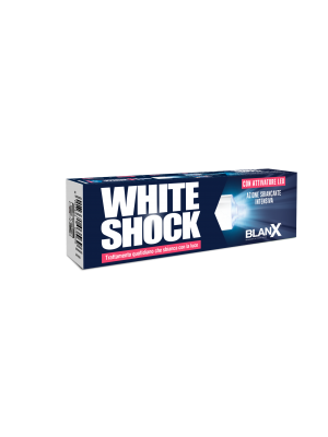 BlanX - Trattamento quotidiano White Shock