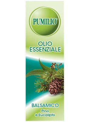 PUMILIO - Aroma Essenza Balsamica