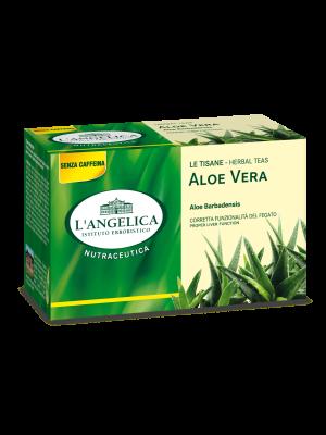 L'Angelica - Tisana Aloe Vera