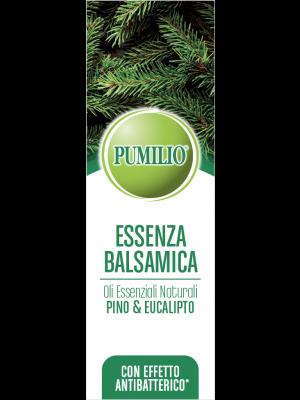 Pumilio® - Essenza Balsamica con Antibatterico