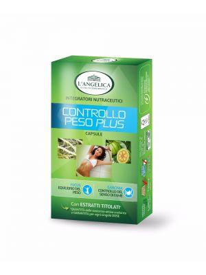 L'Angelica - Controllo Peso Plus cps (Beauty)