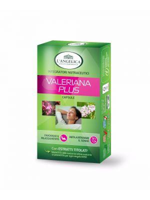 L'Angelica - Valeriana Plus cps (Botanicals)