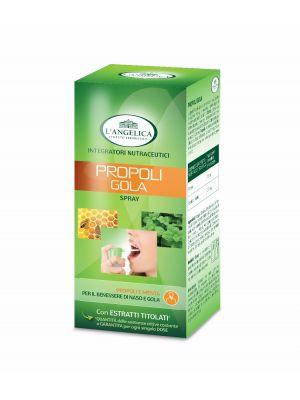 L'Angelica - Sollievo della Gola Spray (Pharma)