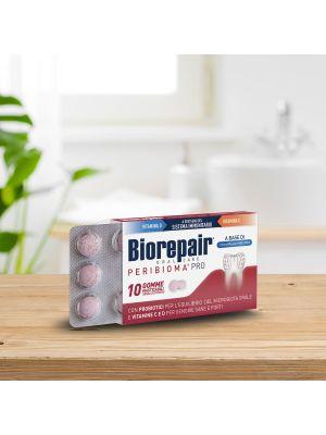 Biorepair - PERIBIOMA® Gomme Masticabili