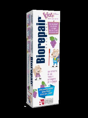 Biorepair - Kids 0/6 anni all'Uva