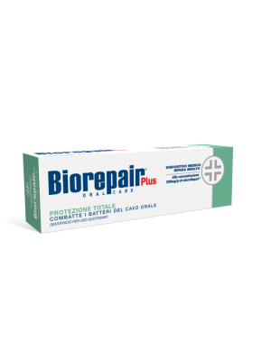 Biorepair Total Protection Plus
