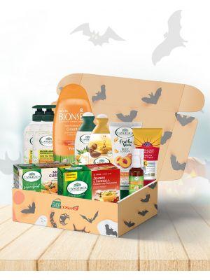 Box Prodotti Arancio