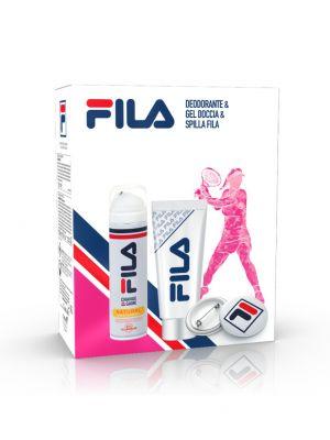 Fila - Cofanetto Sport Donna