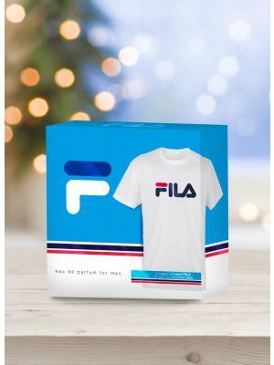 Fila - Cofanetto For Men T-shirt