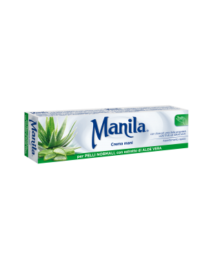 Manila Hand Cream Glicerina