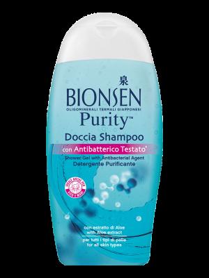 Bionsen Purity Doccia Shampoo