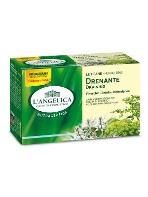 L'Angelica - Tisana Drenante