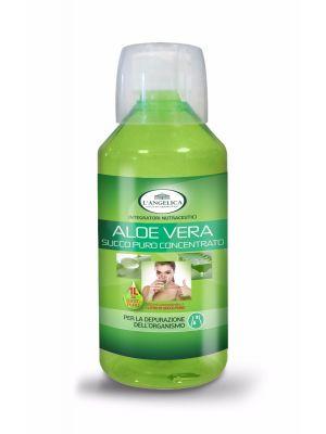 L'Angelica -  Aloe Vera Succo Puro Concentrato