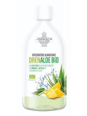 La Farmacia delle Erbe - DrenAloe Bio