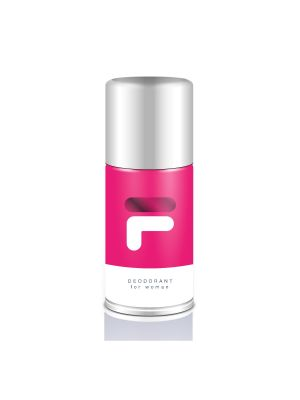 Fila - Deodorante For Women