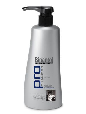 Bipantol - Shampoo for men 600 ml