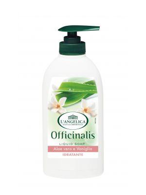 L'angelica - Officinalis Sapone Liquido Delicato 300ml