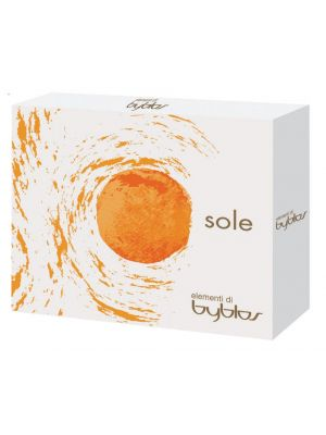 Box Elements of Byblos Sun