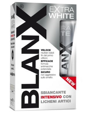 BlanX Extra White - Whitening Treatment