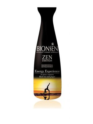 Bionsen Zen BS Energy Experience 500ml