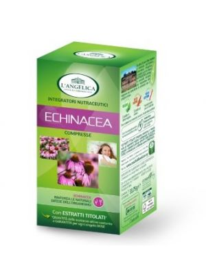 L'Angelica food supplement - Echinacea