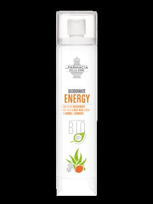 La Farmacia Delle Erbe - Deodorante Naturale Energy BIO