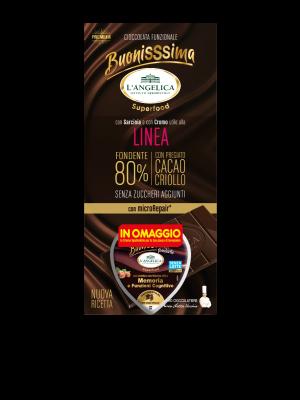 L'Angelica - BuonisSsima cioccolata Linea
