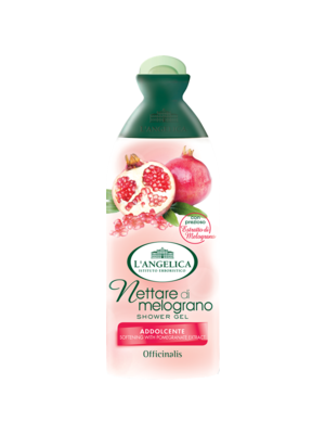 L'Angelica- Shower Gel Pomegranate 250 ml