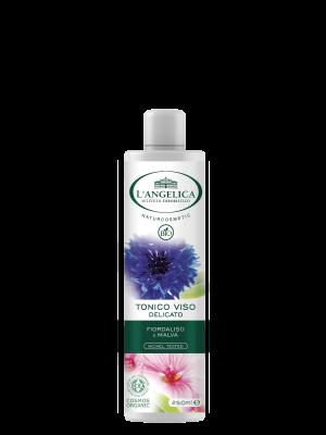 L'Angelica - Naturcosmetic Bio Tonico Viso Delicato