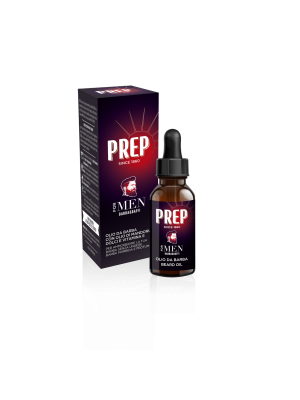 PREP for MEN - Beard Oil 50ml