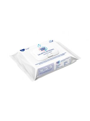 Mister Baby Dermocosmesi Cleaning Wipes
