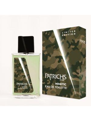 Patrichs Fragrance MIMETIC Eau de Toilette