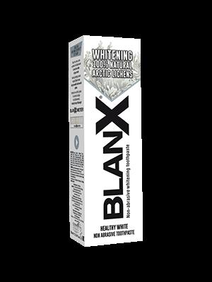 BlanX Toothpaste Whitening