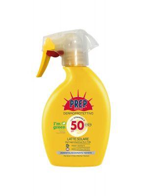 Prep - Trigger Spray Solare SPF 50