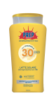 Prep derma-protective sun milk SPF 30