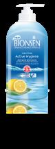 Bionsen Liquid Soap Active Hygine