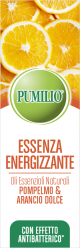 Pumilio® Essenza Energizzante con Antibatterico