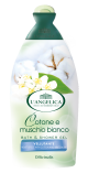 L'angelica - Officinalis Bagnoschiuma Delicato 500ml