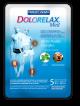 Dolorelax - Cerotto Transdermico Effetto Freddo - 5 cerotti