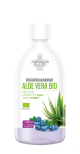 La Farmacia Delle Erbe - Aloe Vera BIO mirtillo succo puro