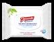 Zanzarella - Z-Protection Salviette Idratanti e rinfrescanti