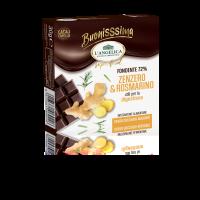 L'Angelica - BuonisSsima cioccolata Zenzero e Rosmarino