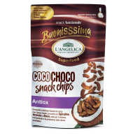 L'Angelica - BuonisSsima Coco Chips Antiox 40g