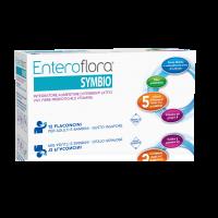 Enteroflora Symbio 12 flaconcini