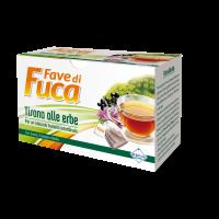 FAVE DI FUCA HERB TEA