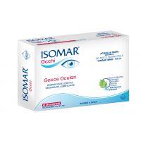 ISOMAR Occhi - Eye Drops  Monodose